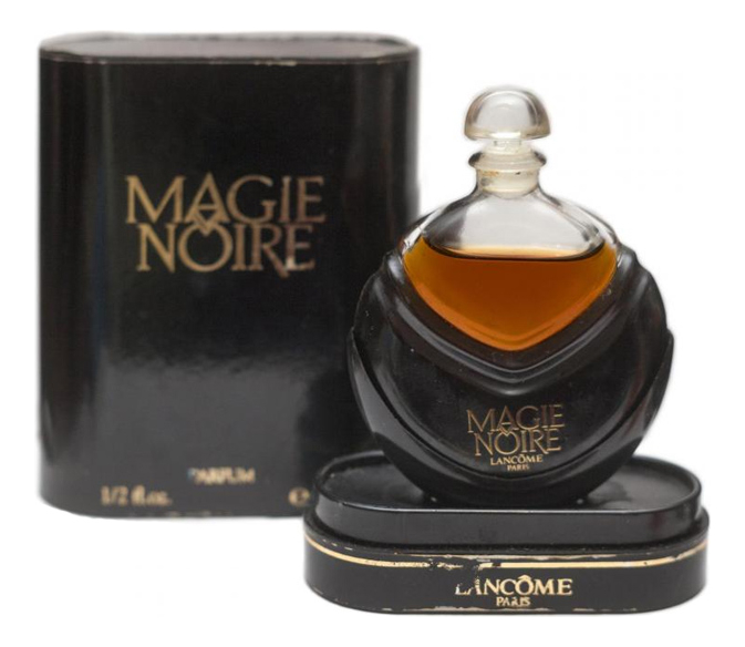Lancome Magie Noire винтаж: духи 15мл