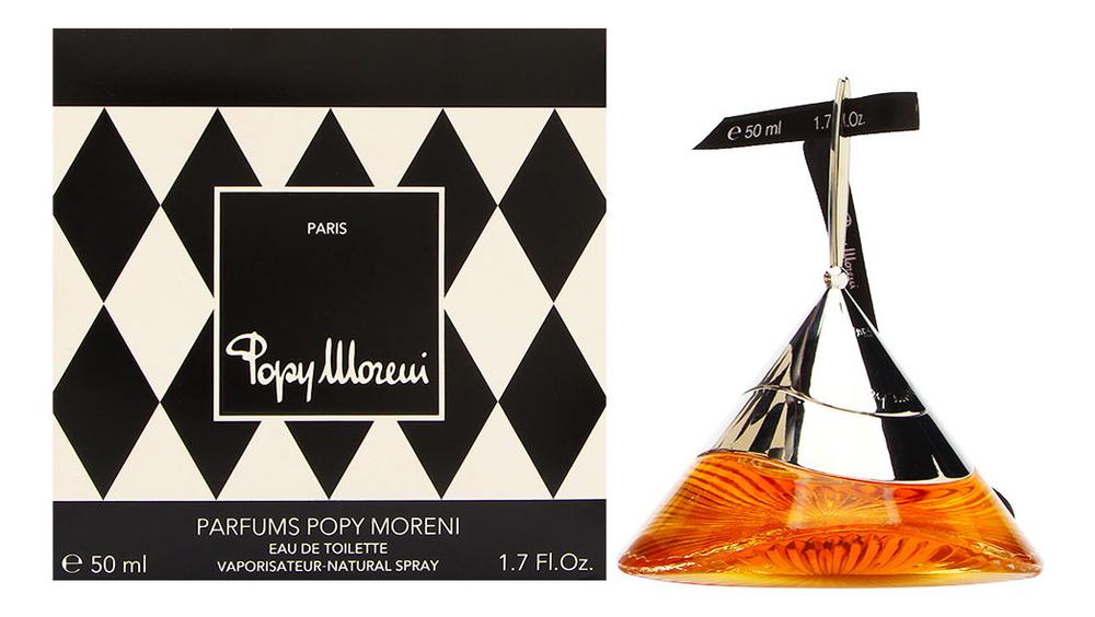 Popy Moreni for Women: туалетная вода 50мл f popy sphinx