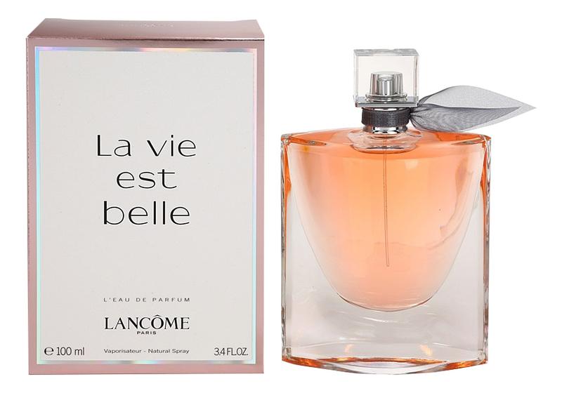 Lancome La Vie Est Belle: парфюмерная вода 100мл lancome miracle so magic парфюмерная вода 100мл