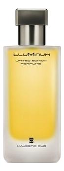 Illuminum Majestic Oud: парфюмерная вода 100мл illuminum hindi oud парфюмерная вода 100мл