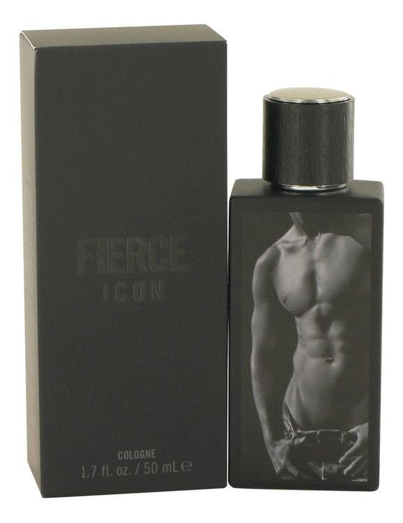 Abercrombie & Fitch Fierce Icon : одеколон 50мл