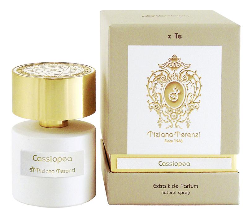 цены Tiziana Terenzi Cassiopea: духи 100мл