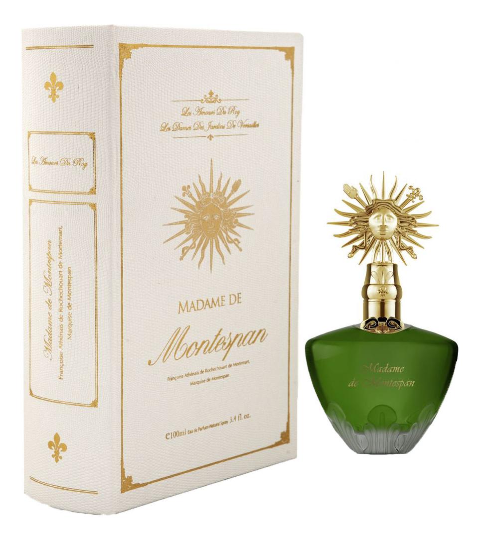 Parfums du Chateau de Versailles Madame de Montespan: парфюмерная вода 100мл вино chateau d armailhac 2002 г