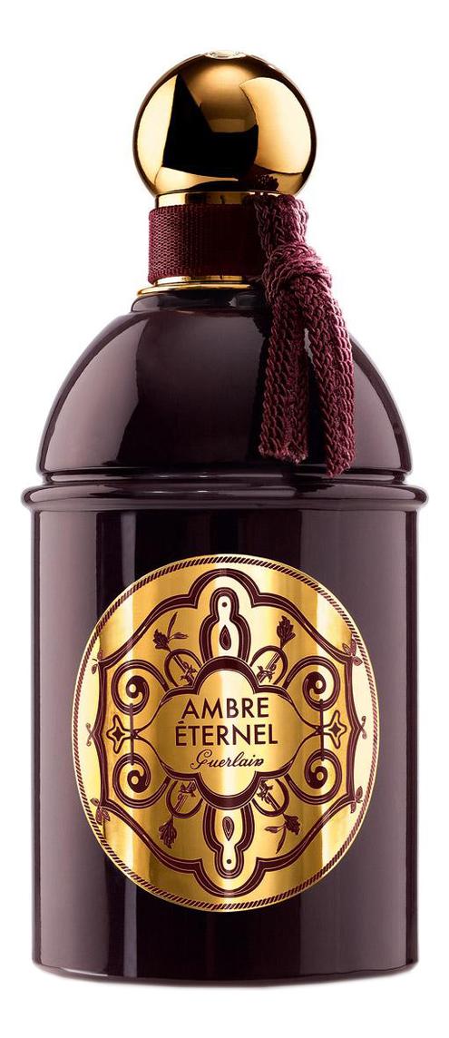 Guerlain Les Absolus D`Orient Ambre Eternel: парфюмерная вода 2мл d orsay l intrigante парфюмерная вода 2мл
