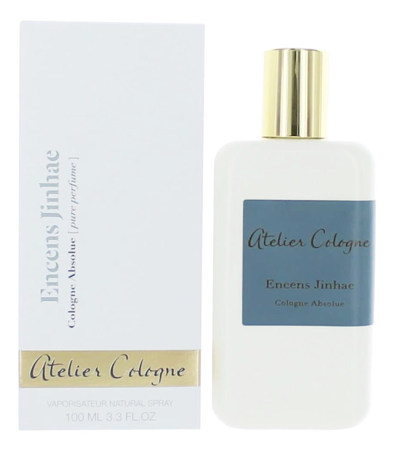 Atelier Cologne Encens Jinhae: одеколон 100мл юбка adore atelier adore atelier mp002xw0f6o4