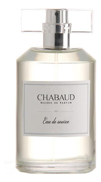 Chabaud Maison de Parfum Eau De Source: туалетная вода 2мл
