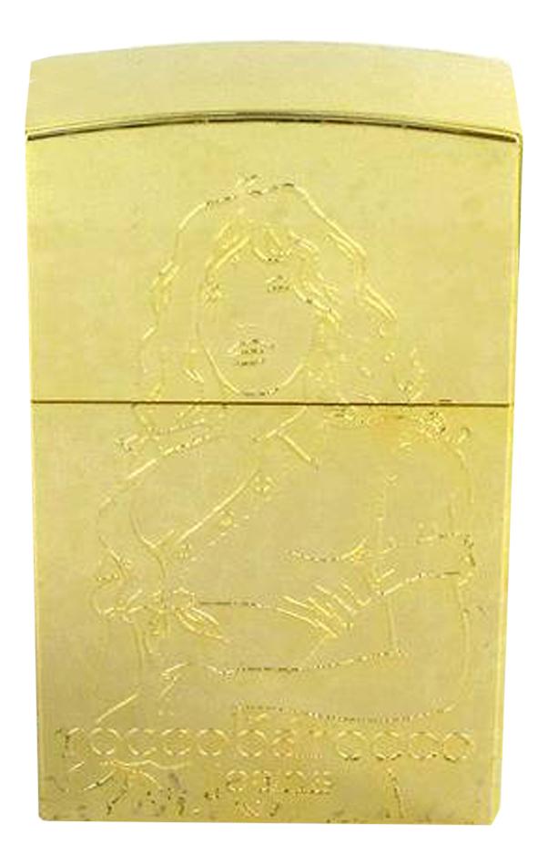 Roccobarocco Gold Jeans: парфюмерная вода 75мл пиджак бархат roccobarocco