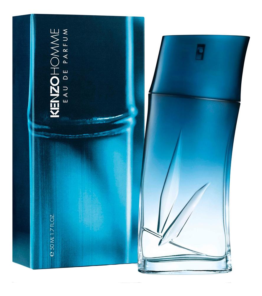 Фото - Kenzo Kenzo Homme Eau de Parfum: парфюмерная вода 50мл kenzo leau kenzo intense sale туалетные духи 30 мл