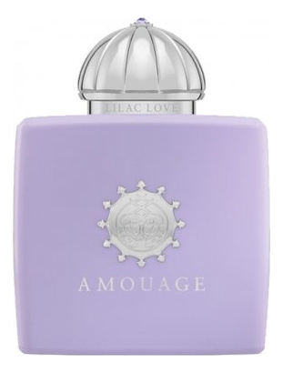 Amouage Lilac Love For Woman: парфюмерная вода 50мл amouage love mimosa парфюмерная вода 50мл