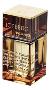 Iceberg The Iceberg Fragrance: парфюмерная вода 100мл тестер шарф iceberg iceberg ic461gwbqhg7