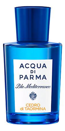 Acqua Di Parma Cedro Di Taormina: туалетная вода 2мл cedro di taormina гель для душа