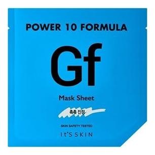 Тканевая маска для лица Power 10 Formula GF Mask Sheet 25мл
