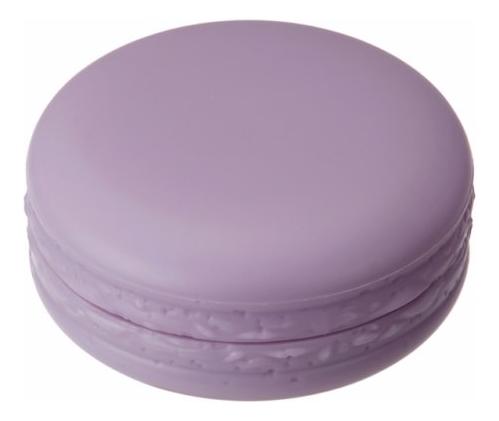Бальзам для губ Macaron Lip Balm 9г: 03-Grape macaron бальзам для губ