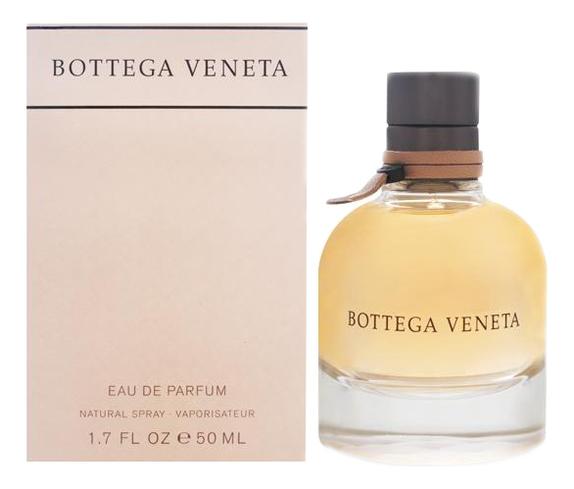 Bottega Veneta: парфюмерная вода 50мл кошелек bottega veneta