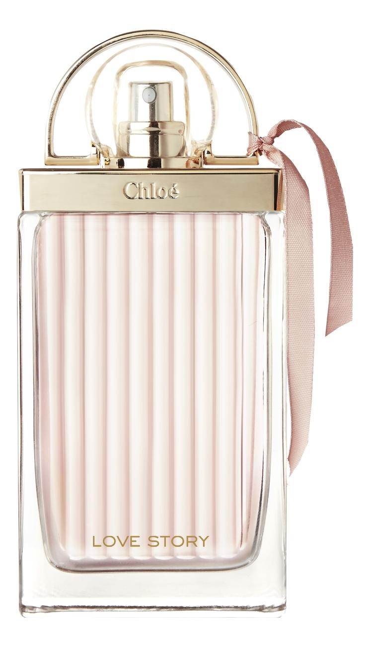 Chloe Love Story Eau de Toilette: туалетная вода 75мл тестер chloe chloe eau de fleurs neroli