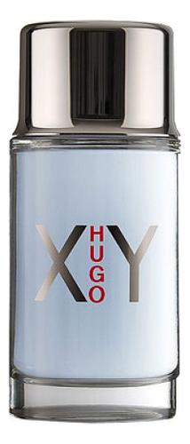 Hugo Boss Hugo XY : туалетная вода 100мл тестер hugo boss baldessarini cool force туалетная вода тестер 90 мл