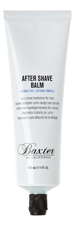 Бальзам после бритья After Shave Balm 120мл бальзам gigi after shave balm