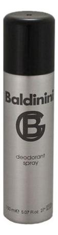 Baldinini Gimmy for Men: дезодорант 150мл босоножки baldinini