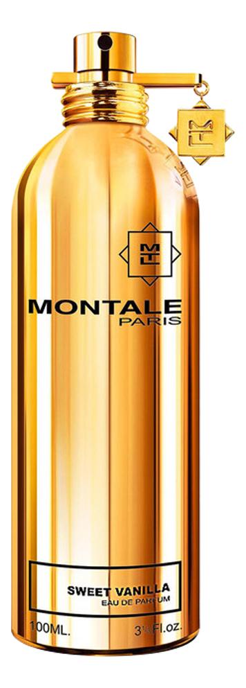Фото - Montale Sweet Vanilla: парфюмерная вода 100мл montale sweet peony отливант парфюмированная вода 18 мл