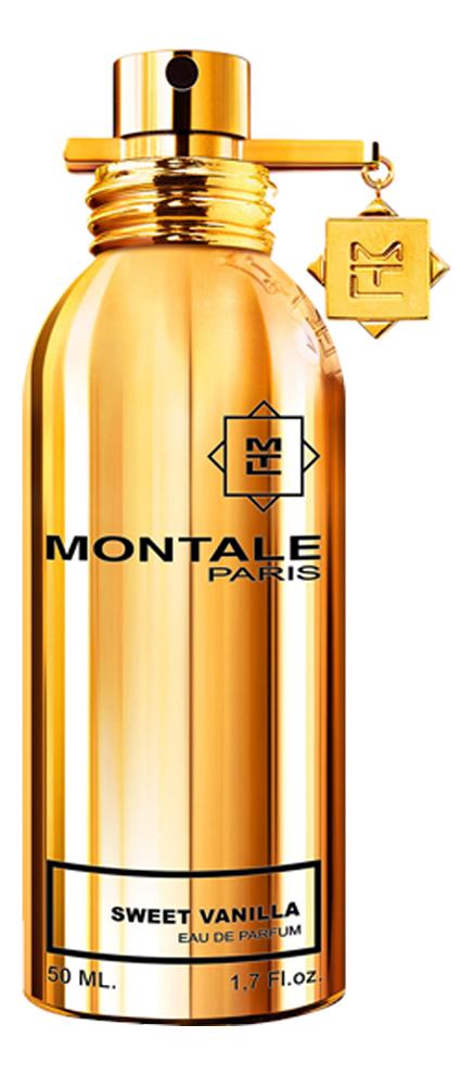 Фото - Montale Sweet Vanilla: парфюмерная вода 50мл montale sweet peony отливант парфюмированная вода 18 мл