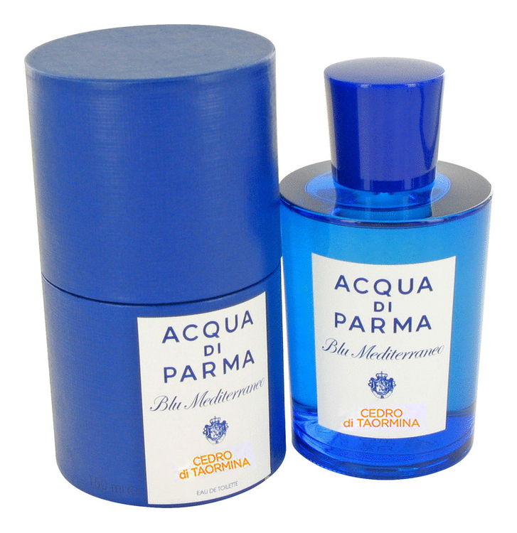 Acqua Di Parma Cedro Di Taormina: туалетная вода 150мл cedro di taormina гель для душа