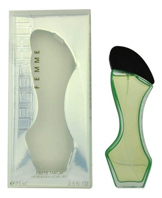 Karl Lagerfeld Lagerfeld Femme: парфюмерная вода 75мл бейсболка karl lagerfeld karl lagerfeld ka025cmehwr4