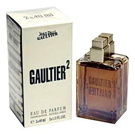 Jean Paul Gaultier Gaultier 2: парфюмерная вода 2*40мл jean paul gaultier soleil футболка page 1