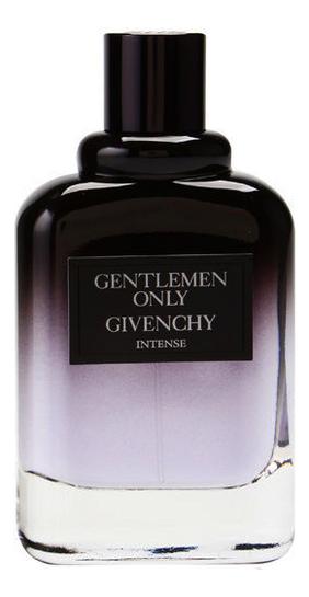 Givenchy Gentlemen Only Intense: туалетная вода 100мл тестер