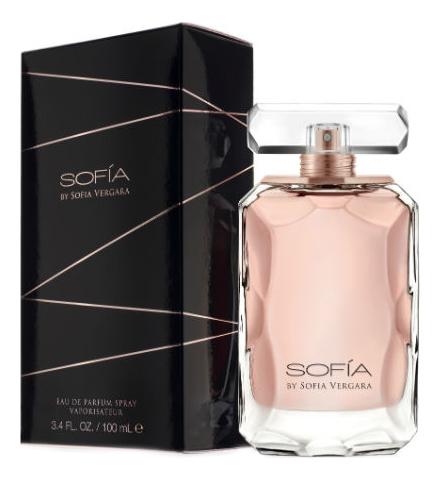 Sofia Vergara Sofia : парфюмерная вода 100мл
