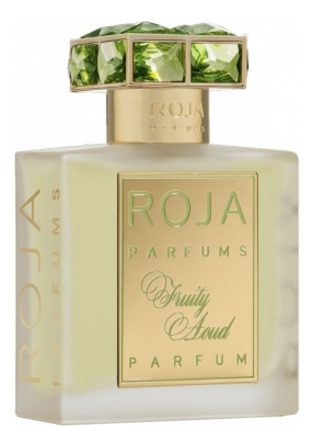 Roja Dove Fruity Aoud: духи 50мл montale aoud sense туалетные духи тестер 100 мл