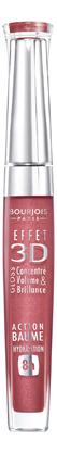 Блеск для губ Effet 3D 5,7мл: 03 Brun Rose Academic