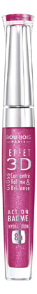 Блеск для губ Effet 3D 5,7мл: 23 Framboise Magnific