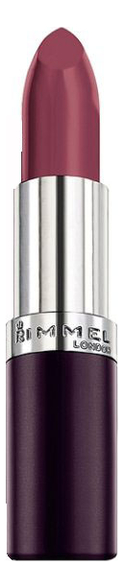 Губная помада Lasting Finish 4г: No 066 rimmel lasting finish by kate my gorge red губная помада 001 тон