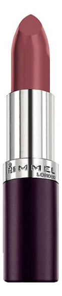 Губная помада Lasting Finish 4г: No 077 rimmel lasting finish by kate my cool nude губная помада 003 тон