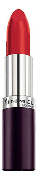 Губная помада Lasting Finish 4г: No 170 rimmel lasting finish by kate my gorge red губная помада 001 тон
