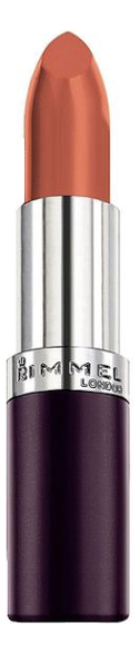 Губная помада Lasting Finish 4г: No 210 rimmel lasting finish by kate my gorge red губная помада 001 тон