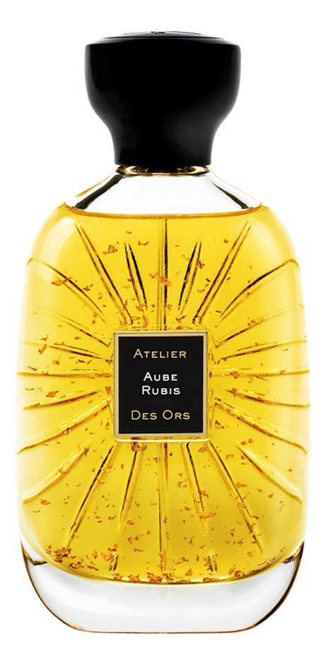 Atelier des Ors Aube Rubis: парфюмерная вода 100мл тестер