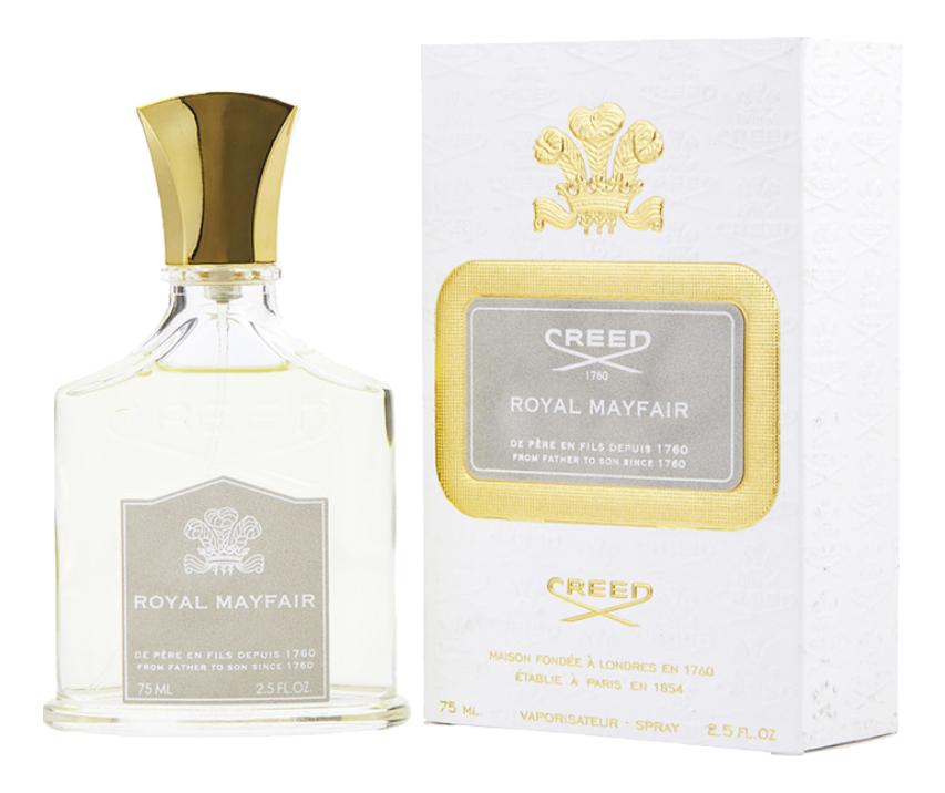 Creed Royal Mayfair: парфюмерная вода 75мл
