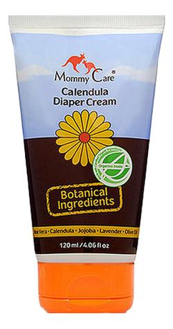 Крем под подгузник с экстрактом календулы On Baby Calendula Diaper Cream 120мл