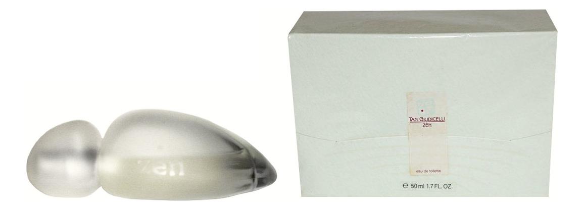 Tan Giudicelli Zen: туалетная вода 50мл