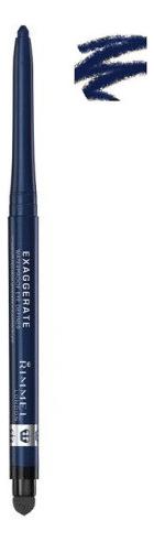 Фото - Карандаш для глаз Exaggerate Waterproof Eye Definer 0,28г: 230 Deep Ocean lambre карандаш для глаз deep