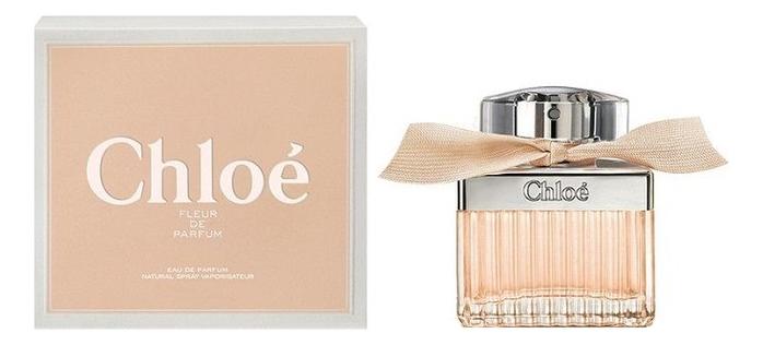где купить Chloe Fleur de Parfum: парфюмерная вода 50мл дешево