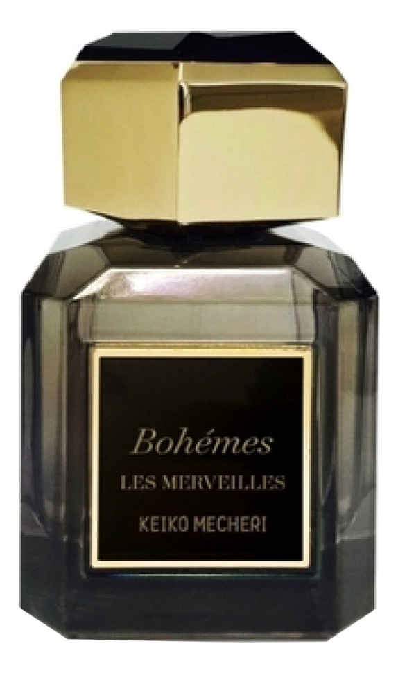 Keiko Mecheri Bohemes: парфюмерная вода 50мл keiko mecheri loukhoum парфюмерная вода 50мл