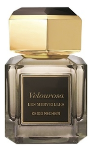 Keiko Mecheri Velourosa: парфюмерная вода 2мл keiko mecheri damascena парфюмерная вода 2мл