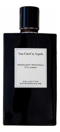 Van Cleef & Arpels Moonlight Patchouli: парфюмерная вода 75мл тестер van cleef moonlight patchouli