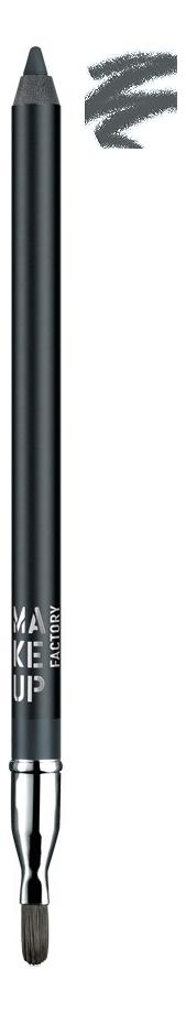 Устойчивый водостойкий карандаш для глаз Smoky Liner Long-Lasting & Waterproof 2г: 05 Anthracite misslyn misslyn водостойкий карандаш для глаз waterproof color liner 252 unforced 1 08 г