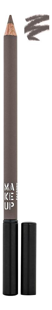 Карандаш для бровей Eye Brow Styler 2г: 4 Raw Umbra карандаш для бровей make up secret make up secret mp002xw0hvq0