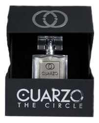 Cuarzo The Circle Just White Gold: парфюмерная вода 30мл