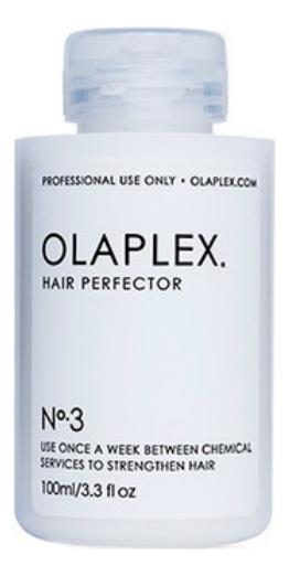 Olaplex Эликсир Совершенство Волос No 3 Hair Perfector 100мл со эликсир купить