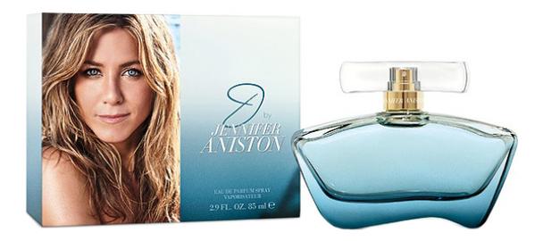Jennifer Aniston J by : парфюмерная вода 85мл джинсовая блузка quelle aniston 419372